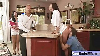 Young hot busty wife drilled and fucked hard - 5:35