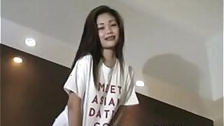 Real amateur teen breastups on asian Webcam - 11:00