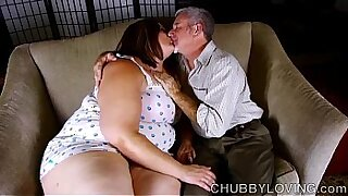 Huge titted beauty with fat g - 11:40