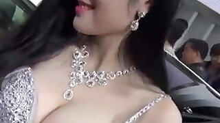 Video Chinese car show girl iwasex. - 3:00