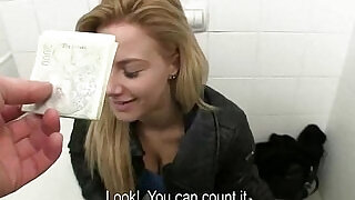 Hot sexy teen babes get picked up on the streets for a good fuck - 5:00