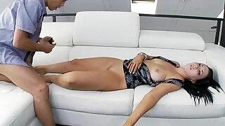 Megan Foxx Drunken Desire - 5:00