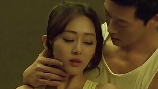 Korean girl get sex with brother in law, watch full porn movie - 4:00