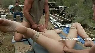 Blonde convinced to suck a big cock in car - 4:00