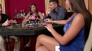 Busty American Babes Fuck like Twin Sex Machines - 33:00