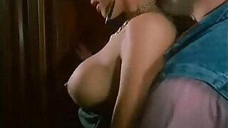 il fuoco della trasgressione 1994 full porn movie with sexy busty Tiziana Redford - 1:18:00
