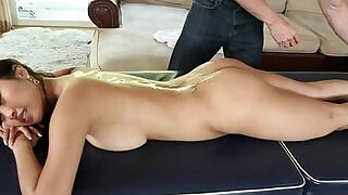 Mamma troia creampie eating - 32:00