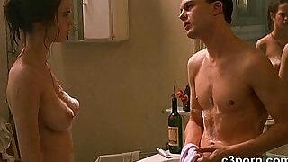 Eva Green Hottest Sexscene Dreamers HD - 9:00