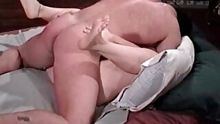 Chubby wife cheating her husband - 29:00