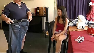 Sexual apology for grandpa - 6:00