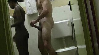 Homemade african hooker interracial sex - 5:00