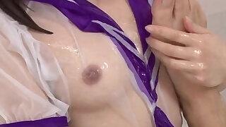 Japanese Model Having Sex In Pretty HD Porno - 5:00