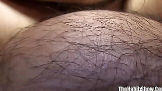 19yr pregnant pussy finger fucked by hairy paki lover - 6:00