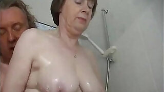 Old couple have hardcore anal fucking action - 29:00