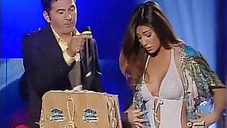 Ass compilation Belen sarabanda - 7:00