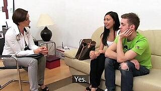 FemaleAgent Amazing Asian sensation - 11:00
