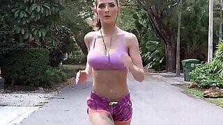 Large tit porn stars - 5:00