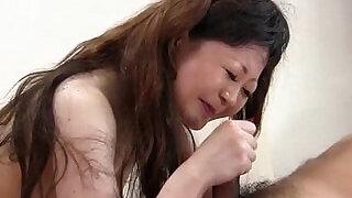 Smashing porn adventure for cock sucking Mikan Hayama - 12:00