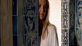 Wanda Mendres , Laure Sabardin and Laurence Savin Saint Tropez Vice Sex Scenes Lesbian Threesome - 23:00