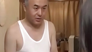 Old Man Fucks Hot Young Girl Next Door Neighbor Japan Asian - 16:00