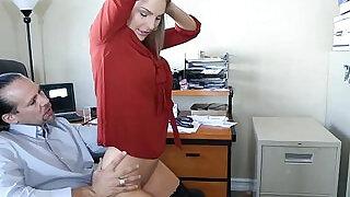 Shyla Ryder spread legs to get fuck hard - 6:00