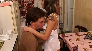 Legal age teenager pounding act - 5:00