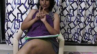 Stepmom Indian Sex Amaeur Lily seduction - 16:00