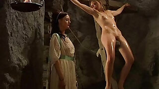 Lesbian slave punishment video Slave Tears Of Rome - 3:00