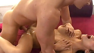 Milf Fucked By Studly Stepson - 9:00