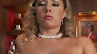 Classy Mom Does Anal With Son - 12:00