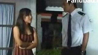 Asian amateur movie Ganda at kinis nun babae - 57:00