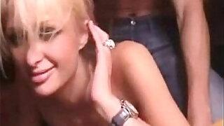Paris Hilton Sex tape Exposed - 5:00