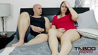 Horny mom milf having a sex with hottie sultry pleases her pussy with a fistful of cum - 10:32