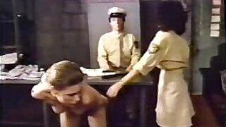 Oriental Sex Prisoners Lesbian Hunks Fucked - 5:03
